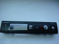 Лицевая панель базы радиомикрофона SHURE SLX