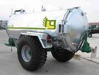 Машина для внесения жидких органических удобрений ECO 6