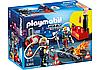 Конструктор Playmobil 5365 Пожарники с водяным насосом