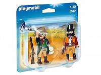 Конструктор Playmobil 5512 Шериф и Бандит