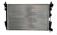 Радиатор Оpel Astra G 98-10 акп + кондицион 600*375 1300196