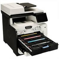 Цветные лазерные принтеры
