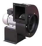 Вентилятор радиальный Turbo DE 190 3F, фото 2