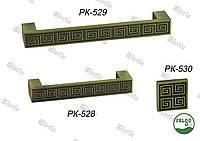 Ручки  мебельные РК 528 - РК 530, фото 1