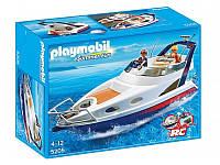 Конструктор Playmobil 5205 Роскошная яхта, фото 1