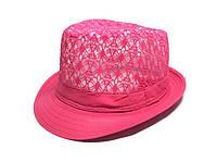 Шляпа Челентанка (Pink)