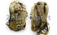 Рюкзак тактический (штурмовой 3-х дневный) V35л (PL,NY,рр 50х32х19см, цвета в ассортименте)