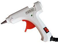 Термоклеевой пистолет (d-7mm), фото 1