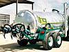Машина для внесения жидких органических удобрений ECO 16