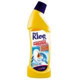 Средство для чистки унитаза Klee Lime Chlor (лимон) 750ml гель