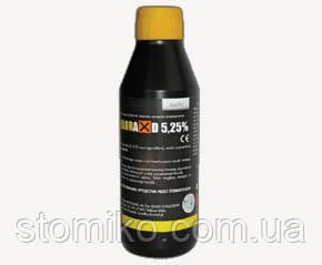 Хлоракс 5,25% ( CHLORAX 5,25%, гипохлорит натрия) 400мл
