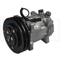 Компрессор кондиціонера 625994 Claas, Bepco, компрессор кондиционера, 9202-111, 625993, SD7H15
