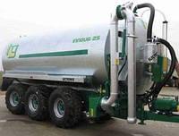 Машина для внесения жидких органических удобрений INNOVA 25