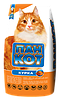 Корм для кошек Пан Кот Курица 10кг