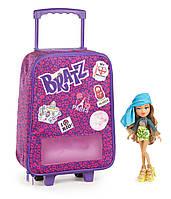 Кукла Bratz Yasmin из серии Путешествия