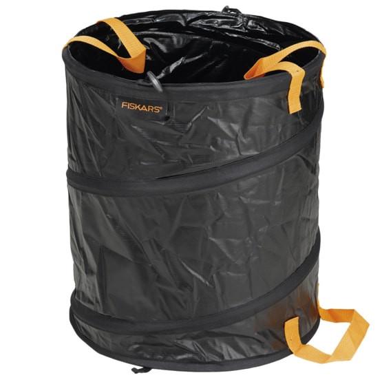 Складной садовый мешок solid Fiskars, 56 л