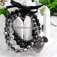 "Браслет ""Necklace of Pearls"", фото 1"