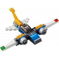 Конструктор LEGO Creator Реактивный самолет (31042)