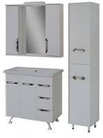 """Комплект мебели для ванной комнаты """"Гармония-4"""""""