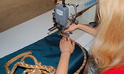 Услуга пошива шатров, накрытий, навесов, тентов - Шатры, тенты,палатки, конструкции - ZebraTent в Киеве