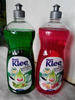Гель для мытья посуды Klee 1л