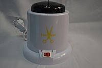 Шариковый стерилизатор для маникюрного, педикюрного, косметологического  инструмента