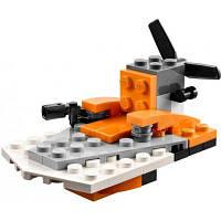 Конструктор LEGO Creator Гидроплан (31028)