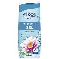 Женский гель для душа Elcos Водяная Лилия 300мл из Германии