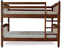 Ліжко ТИС двохярусне Трансформер 3 (Сосна, Бук, Дуб), фото 1