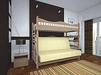 Ліжко дитяче ТИС Комбі 3