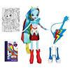 Кукла Rainbow Dash Рейнбоу Дэш Equestria Girls A7250