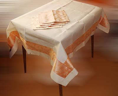 Скатерти и прочие текстильные аксессуары для настоящей хозяйки