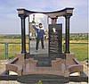 Эксклюзивне гранитные памятники