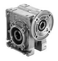 Червячный мотор редуктор hydro-mec серия Q