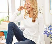 Женская белая кофта, фото 1