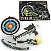 Арбалет Limo Toy M 0488 со стрелами на присосках