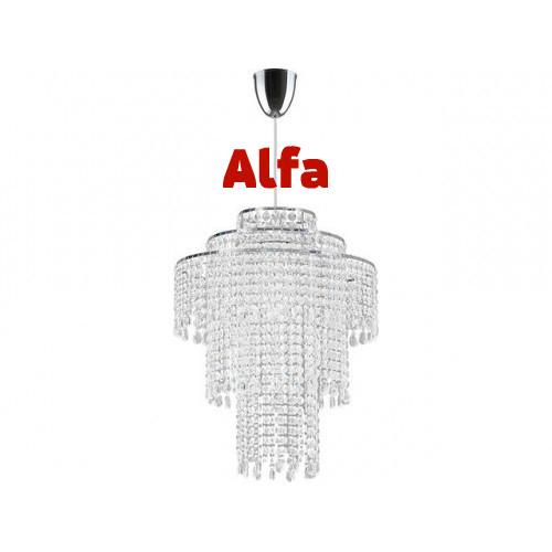 Люстры Alfa Польша