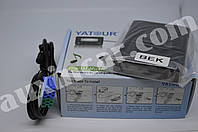 Usb sd card aux Yatour для штатной магнитолы Becker Porsche Mercedes Benz Ford