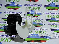 Вентилятор обдува no frost, RF-61-10, длина вала 30 мм, диаметр вала 3,1мм, для холодильника.