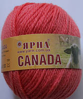 Пряжа Канада YARNA (Ярна) Canada