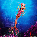 Лялька Monster High Торалей Страйп (Toralei Stripe) Великий Скарьерный Риф Монстер Хай Школа монстрів, фото 8