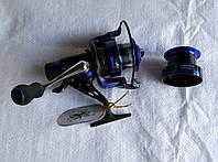 Legend Fishing KQ 4000 A 8+1 с бейтранером
