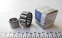 Подшипник (роликовый) первичного/вторичного вала КПП VW Crafter/MB Sprinter 06- оригинал 0009813811