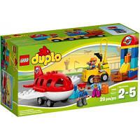 Конструктор LEGO Duplo Ville Аэропорт (10590)