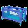 Манеж-кроватка Chicco Easy Sleep Marine