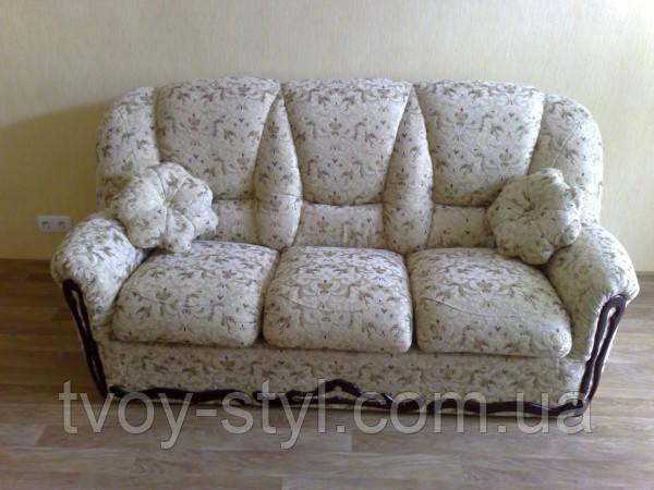 Перетяжка мягкой мебели днепропетровск