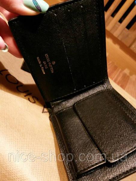 Кошелек Louis Vuitton в коробке, фото 2