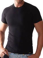 Мужская футболка Doreanse 2535 черная