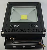 LED прожектор ECOLUX 20W
