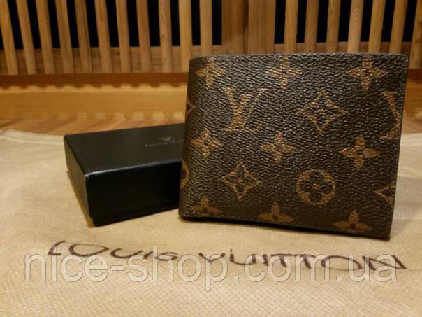 Кошелек Louis Vuitton классика в коробке , фото 2
